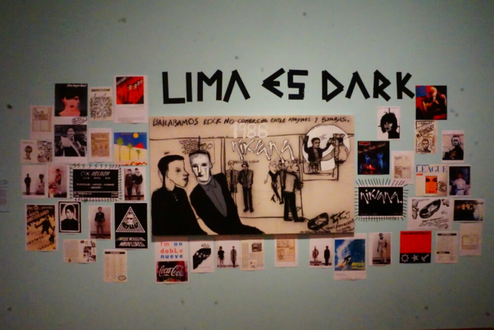 About the life in Lima and habits oftravelling